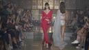 Julien Macdonald | Spring Summer 2019 Full Fashion Show | Exclusive