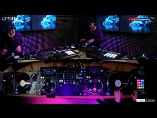 ELKIN [ deep tech ] @ Pioneer DJ TV _ Moscow