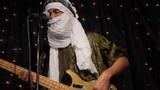 Tinariwen - Timadrit In Sahara (Live on KEXP)
