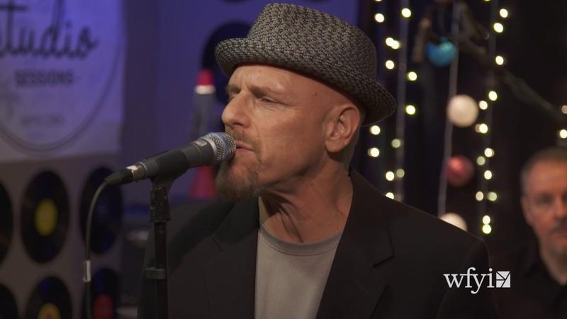 Tad Robinson Band- More Good Than Bad (Small Studio Sessions)