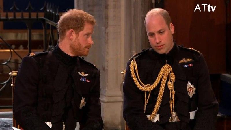 Принц Гарри женился на старой дочери Обамы с приданным опытом Детройта