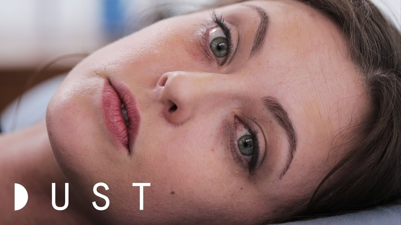 Sci-Fi Short Film Iteration 1 presented by DUST