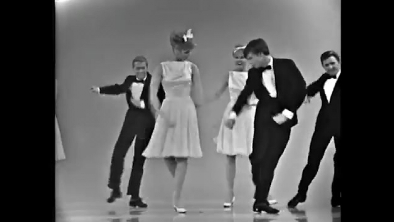 Best 60s Dancer Boy Ever - The Nitty Gritty