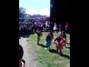 Танец Чунга- Чанга 10садик старшая группа.праздник День Города.