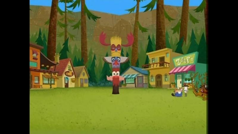 Игги Арбакл 41 Зов природы Nature's Calling Iggy Arbuckle