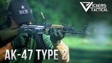 AK-47 TYPE 2
