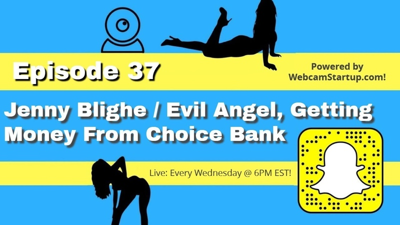 Podcast 37 FirstChoice Pay Resolution, Evil Angel Drama and More!