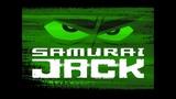 Samurai Jack Soundtrack - Vagabond