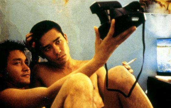 Видео к фильму «Счастливы вместе» (1997): Трейлер