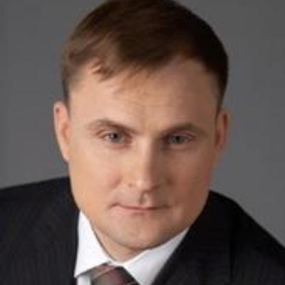 Дмитрий Дятленко