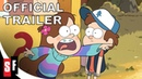 Gravity Falls: Complete Series Collector's Edition - Official Trailer (HD)