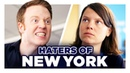 Don't Trash Talk New York