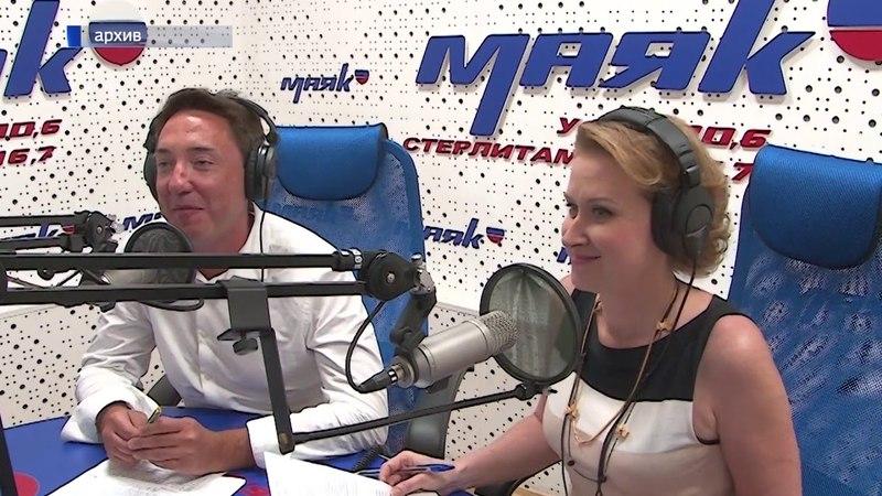 Радиостанция «Маяк» отмечает двухлетие вещания в Башкирии
