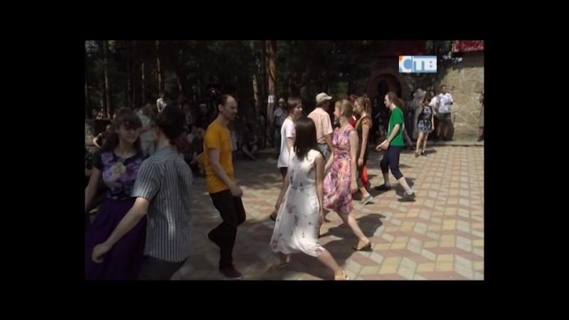 17 07 2018 Фестиваль старинной музыки танца и ролевого фольклора Summerfest