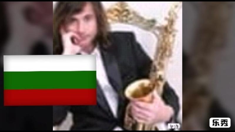Национальный отбор Болгарии на Евровидении 2008 мой топ 18