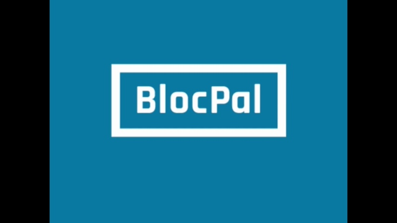 Setting up your BlocPal wallet