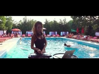 DJ Harra Tech-House  Techno Mix 🔥 Best DJane Live Mix 2018