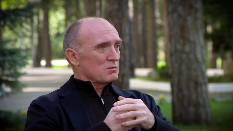 Борис Дубровский: жить здесь и сейчас