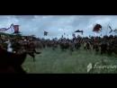 Туманы Авалона Сражение саксов против бритов Артура против Мордреда
