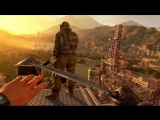 Dying Light The Following Co-op