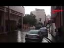 أمطار غزيرة تعطل حركة المرور بالعاصمة وعدة مناطق
