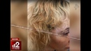 Едва не стала лысой после услуг модного парикмахера