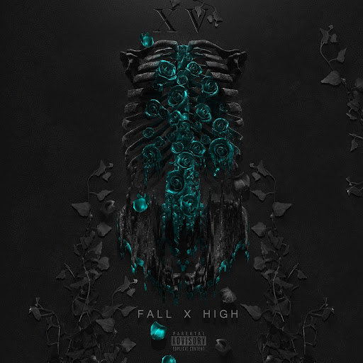 XV альбом Fall X High