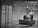 Judy Garland sings I Wish you love 1963 Live