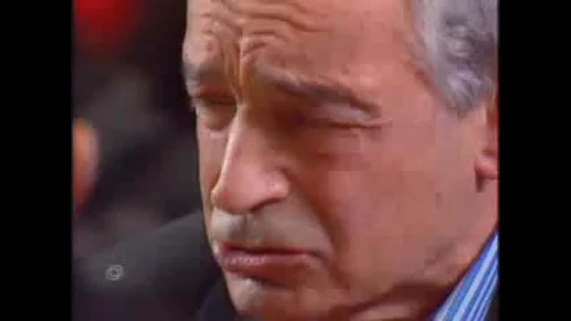 Валентин Гафт - 'Мамаша, успокойтесь, он не хулиган'