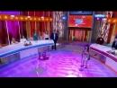 SLs Варвара Гордеева на шоу 100 к одному показала гибкость