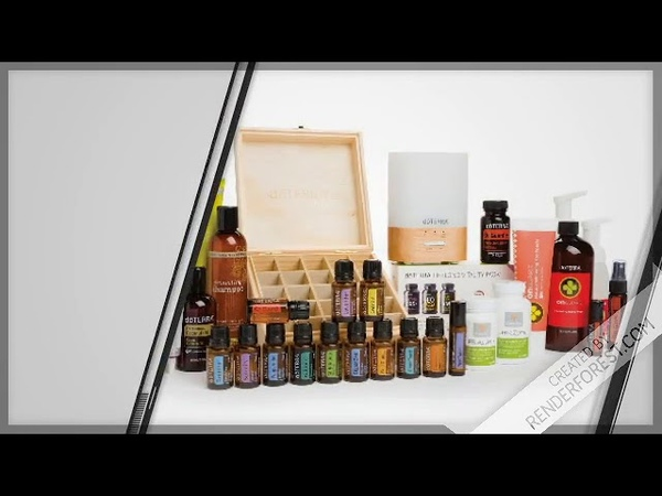 Save money and purchase a Doterra oil set