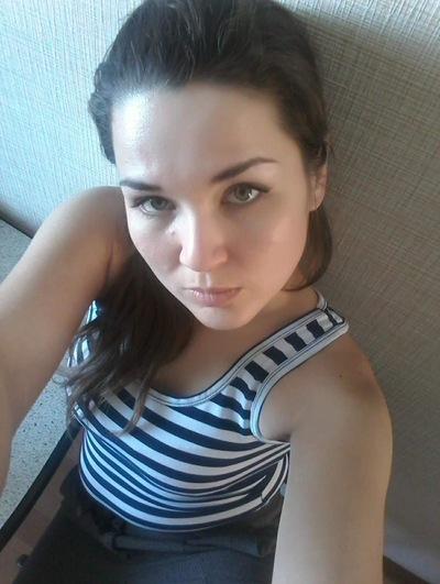 Даша Веретельникова