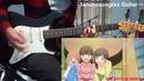 【3-gatsu no Lion 2】 OP 2 [Haru ga Kite Bokura] guitar cover