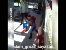 Islam_Groza_Sayasan