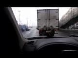 Смертельное дтп Scania и газели на ярославском шоссе 19.06.18