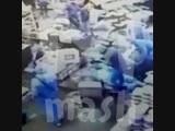 В Подмосковье задержали банду вымогателей, обливавших бензином людей