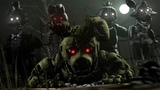 FNAFSFMSONG 5 Five Nights at Freddy's Animation Songs