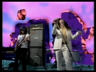 Deep Purple - Highway Star 1972 Video HQ (1)