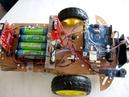Робот- охотник на Arduino