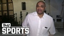 Charles Barkley Says LeBron Can't Save Lakers Alone, 'Won't Win Next Year' | TMZ Sports
