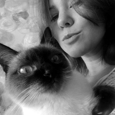 Полина Ваева