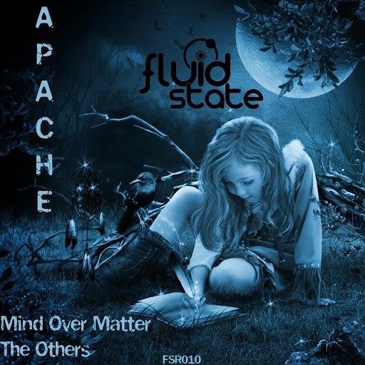 Apache альбом Mind Over Matter