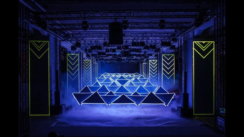 Lamborghini Urus | Multimedia Show