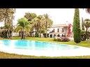 Испания, имение YMÁS в Novelda, конеферма Имас в Новельда, историческая недвижимость Испании