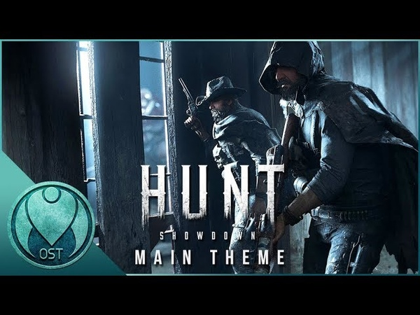 Hunt Showdown (2018) Humming Theme - Extended Main Soundtrack OST (Hmm, Hmmmm)