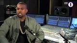 Kanye West Interview Versace Versace Versace.. YEEZY