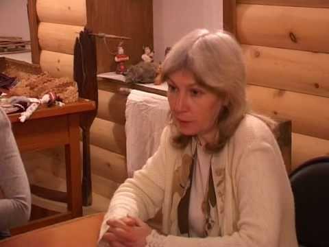 Воспитание детей в славянской традиции часть 1