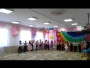 выпускной Идельки 2017