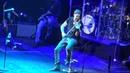 David Garrett Let it go Explozive live Sofia 29 09 18