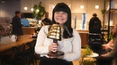 Emi Fukahori  - Becoming A World Brewers Cup Champion | European Coffee Trip
